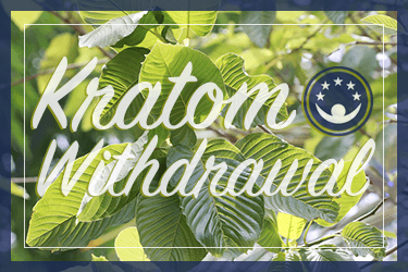 Kratom Withdrawal, Detox, and Tapering